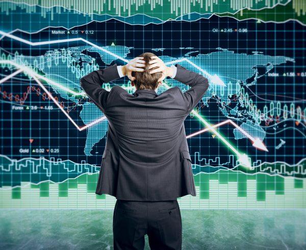 הקשר בין נגיף הקורונה ומשבר כלכלי כלל עולמי