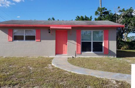 Buchanan Rd, Fort Myers. FL
