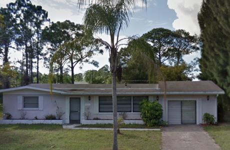 Columbus Ave Lehigh Acres, FL