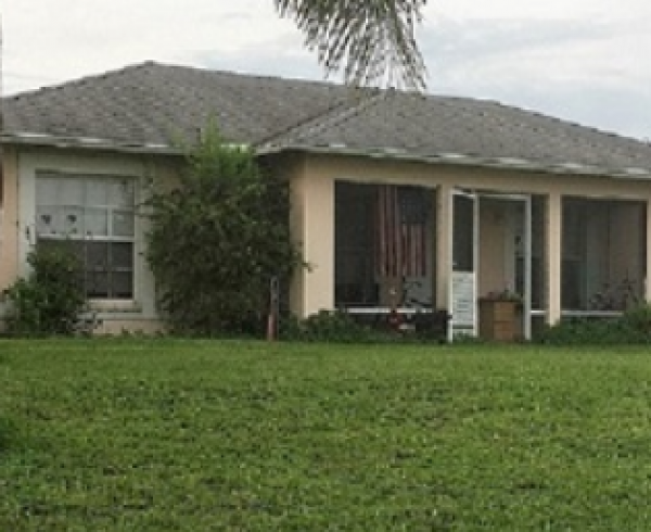 21st st. SW Lehigh Acers, FL