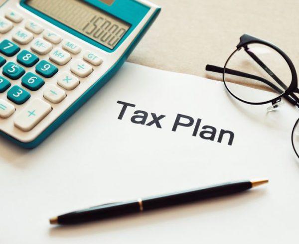 """רפורמת המס בארה""""ב שמעודדת השקעה בנדל""""ן !"""