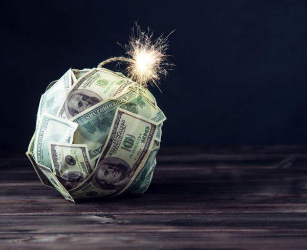לא שאני רוצה להלחיץ אתכם – אבל שער הדולר צונח !!!