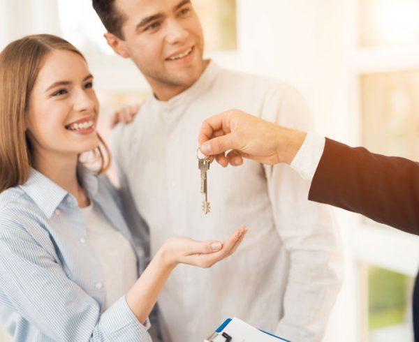 הצעד השני הוא מציאת דייר לנכס שלך