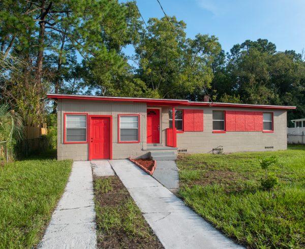 Homer Rd Jacksonville, Florida