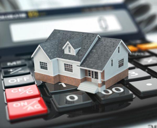 חישוב מס שנתי לפי שווי הנכס
